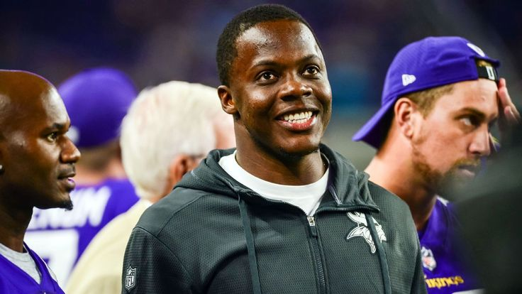 ICYMI: Mike Zimmer, Vikings set realistic expectations for Teddy Bridgewater