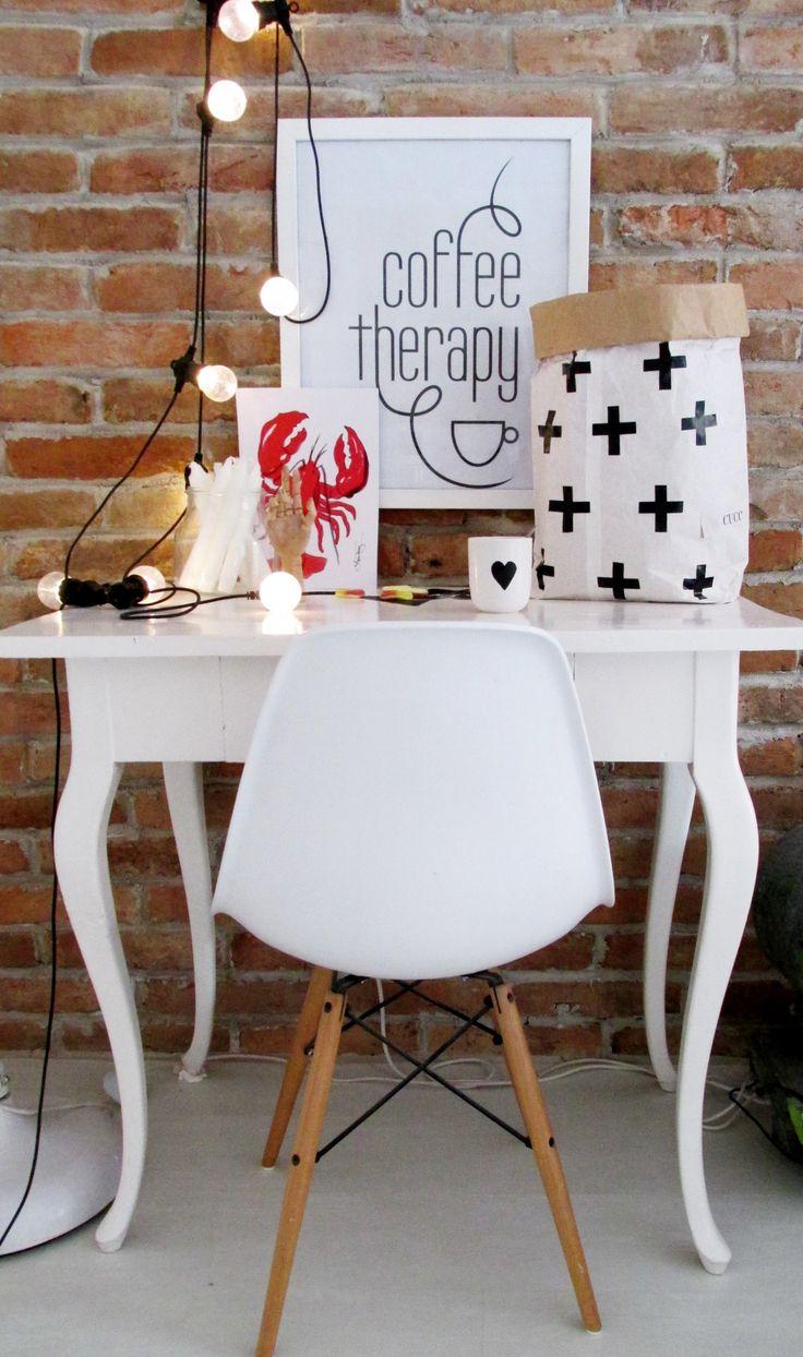 Az otthoni iroda manapság elengedhetetlen, még akkor is ha nem otthon dolgozunk. Kell egy sarok, egy zug, ahova...