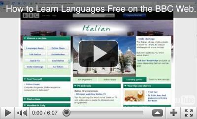 Free Language |in most languages