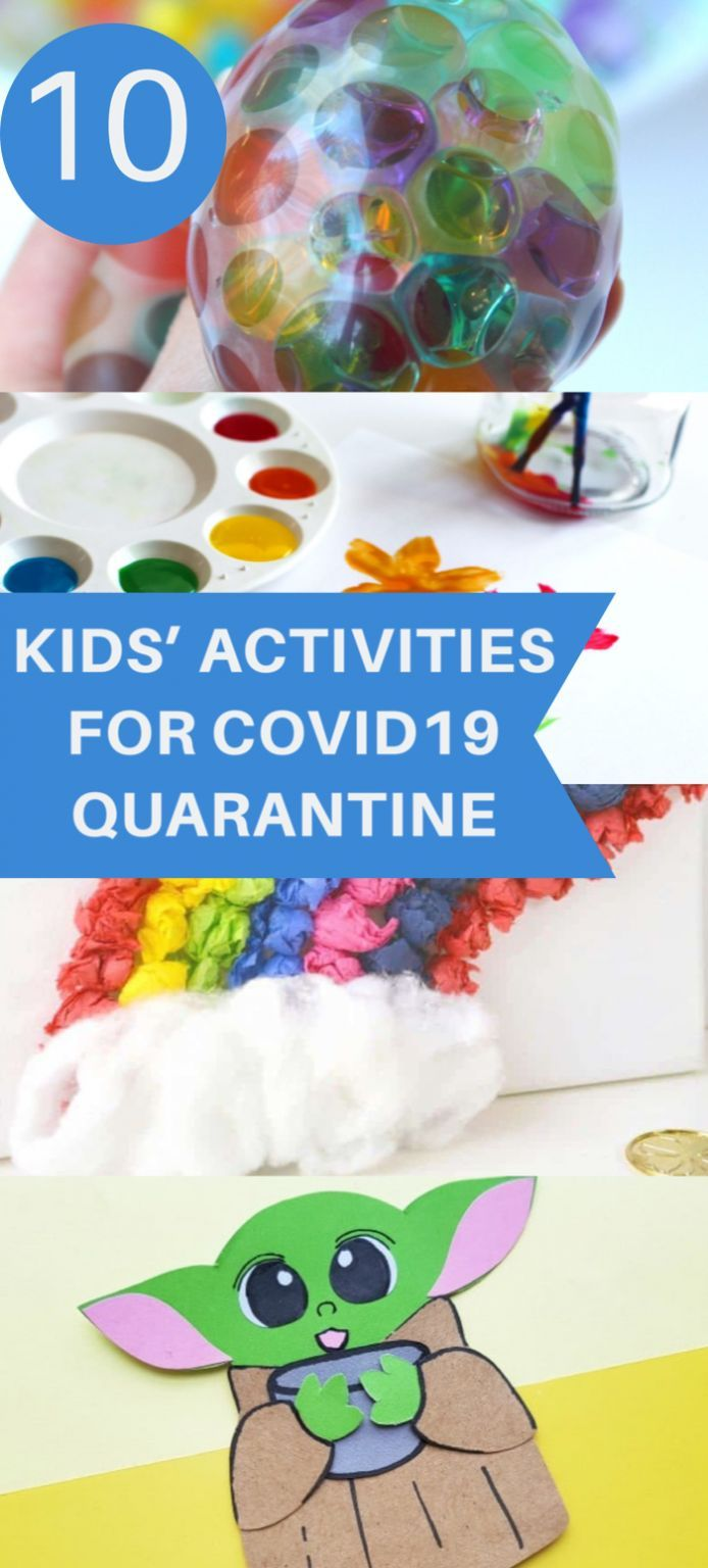 Pin On Activities To Do With The Kids
