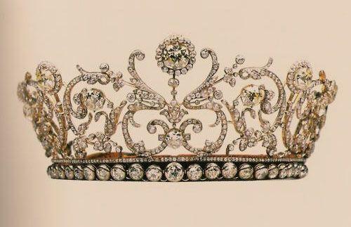 .: Crown Jewels, Vladimir S Tiara, Grand Duchess, Queen, Duchess Vladimir S, Crowns Tiara, Tiaras, Royal Jewels