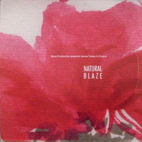 Blaze Production Presents James Toney Jr. Project - Natural Blaze