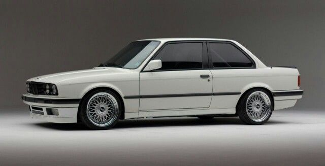 My classic fav 90's BMW