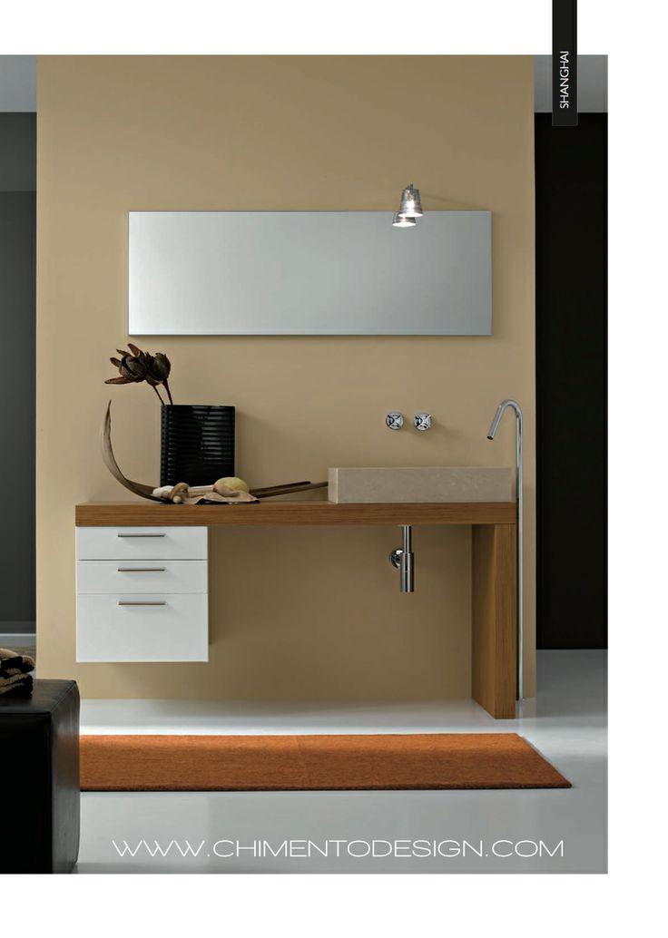 Interior design italian madeinitaly bathroom bagno - Ikea padova catalogo ...