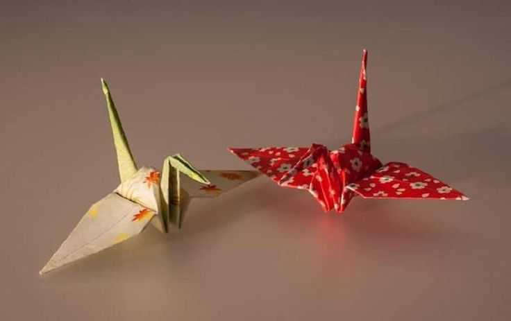 Comment l'Art ancien de l'Origami a évolué au Fil du Temps et continue d'inspirer (1)