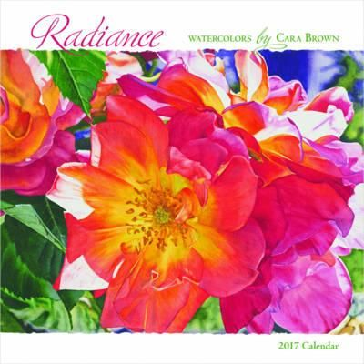 Radiance : Watercolors by Cara Brown