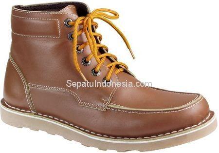 Sepatu boot JKC 16-152 adalah sepatu boot yang nyaman dan kuat....