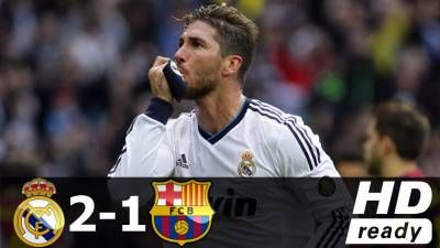 Real Madrid vs Barcelona 2-1 – All Goals & Extended Highlights – La Liga 02/03/2013 HD -  Click link to view & comment:  http://www.naijavideonet.com/video/real-madrid-vs-barcelona-2-1-all-goals-extended-highlights-la-liga-02032013-hd/