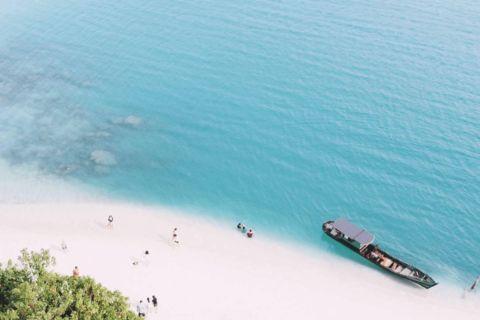 Pulau Banyak – Pesona Surga di Pesisir Barat Aceh