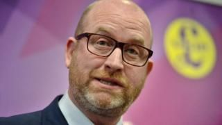 General election: UKIP manifesto launch to show terrorists 'will not win'