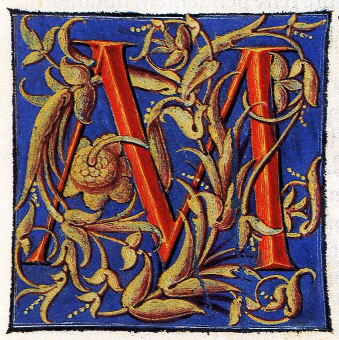 PLINY THE ELDER. Naturalis historia. 1469 Incunable. Biblioteca Classense, Ravenna.
