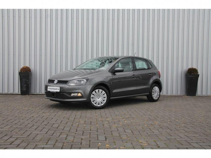 Volkswagen Polo  Description: Volkswagen Polo 1.0 TSI BMT 75PK 5DRS  Price: 202.31  Meer informatie