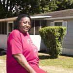 $5K Grant Leveled Home and Replaced Windows for Arkansas Senior