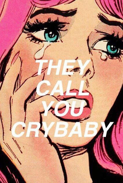 cry baby :: melanie martinez