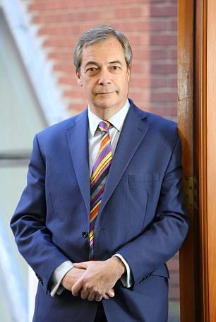 Nigel Farage's allies say he could return to frontline politics and form Ukip 2.0 if curre...
