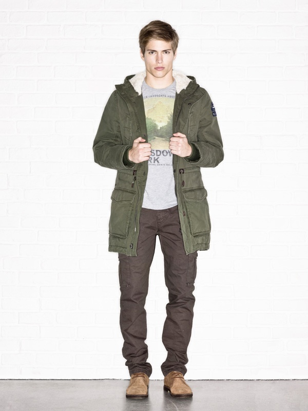 #Playlife #FW12 #Man #StyleGuide