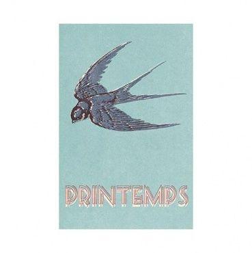 Printemps A3 Giclée Print