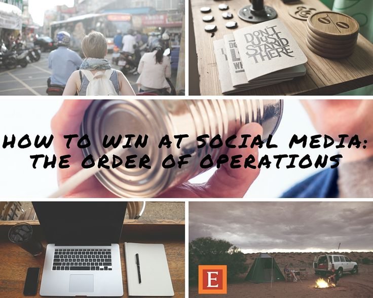 """To successfully implement a social media strategy, you need to start with your goals. And no, """"get more followers,"""" """"increase engagement,"""" or """"become viral"""" are not goals. A goal needs to be SMART – specific, measurable, attainable, realistic, and timely, and it also needs to be channel-specific. What exactly are you trying to achieve with each social channel? Who are you trying to reach? Are you using social as a """"top-of-the-funnel"""" platform, or something more specific? It's also important…"""