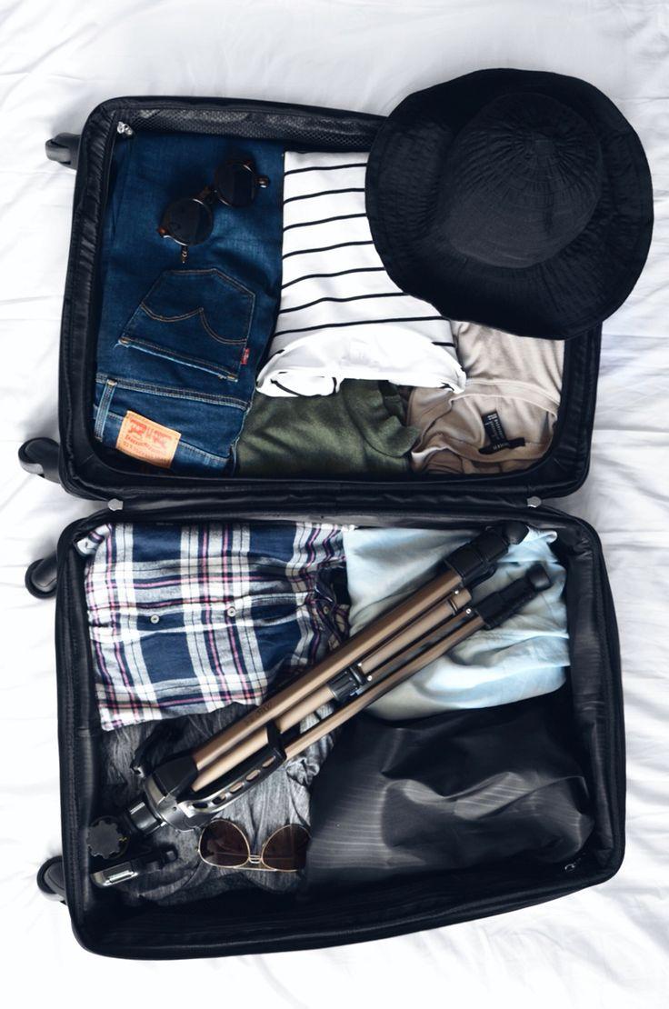 World trip essentials!  • Nouw.com/rakeles