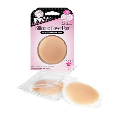 Hollywood Fashion Silicone Cover Ups - Amazon Beauty Products Every Lazy Girl Needs - Photos