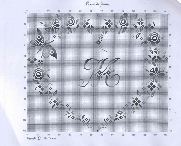 Gallery.ru / Фото #4 - Coeur De Fleurs - mantecada