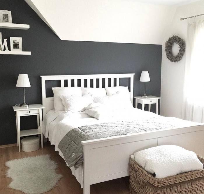 Schlafzimmer Ideen Ikea (mit Bildern) Schlafzimmer