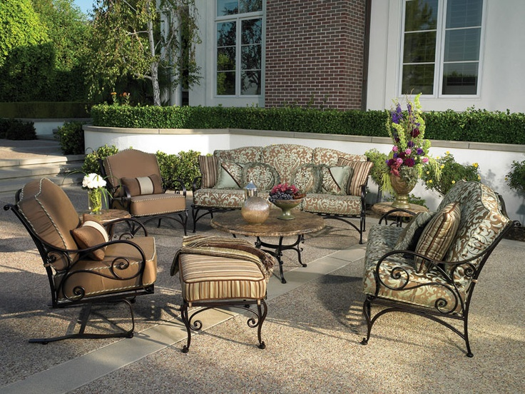 42 best backyard furniture images on pinterest lawn furniture