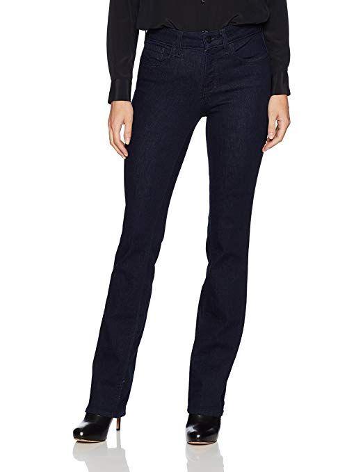 83ae33f4af3 NYDJ Women s Billie Mini Bootcut Jean  Jeans