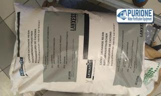 Resin Lewatit S80 adalah resin pertukaran jenis kation asam kuat yang digunakan untuk pengolahan air sistem water softener - http://www.purione.com/2017/03/resin-lewatit-s80_15.html