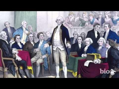 ▶ George Washington - Mini Biography - YouTube