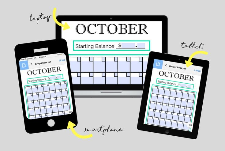 Need a planner but don't feel like dishing out the dough? Create your perfect yearly planner with these FREE planner printables!