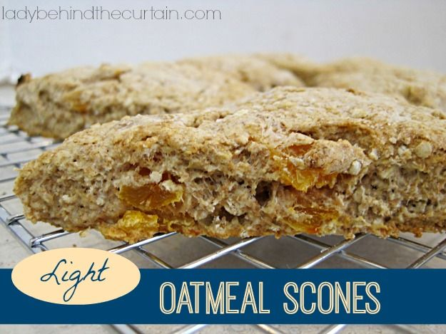 + images about Scones on Pinterest | Blueberry scones, Oatmeal scones ...