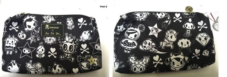 Kings Court JuJuBe tokidoki Be Quick Limited Edition New Print Placement in Clothing, Shoes & Accessories, Women's Handbags & Bags, Diaper Bags | eBay
