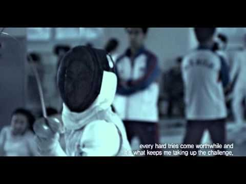 Adidas Commercial Featuring Korean Olympic Team from the 2012 London Olympics