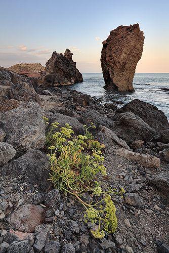 Costa de Mojacar