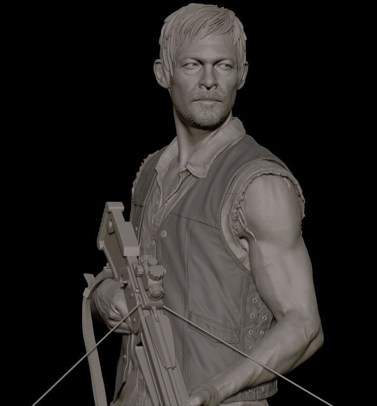http://www.zbrushcentral.com/showthread.php?151792-Will-Harbottle-Digital-Sculpt-Thread/page20