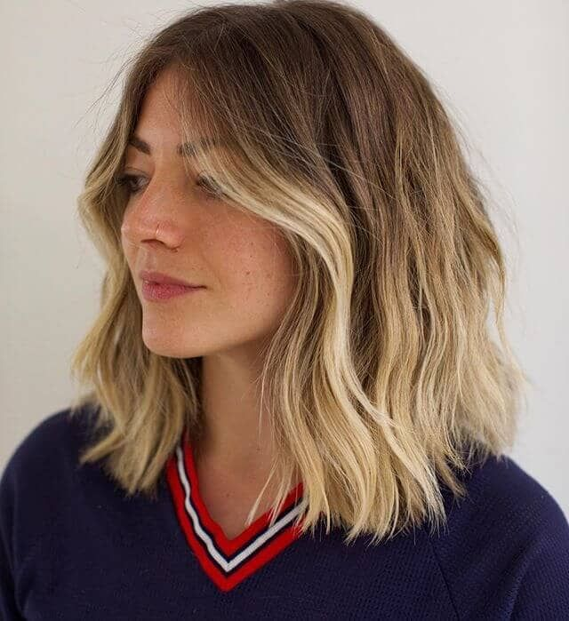 50 Best and Stylish Ideas for Long Bob Haircuts We Adore in 2019