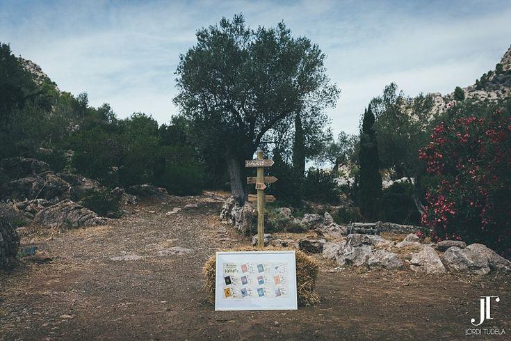 Boda celta en Mallorca (Balitx) – David + Gloria