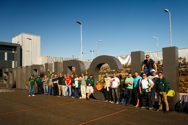 Find out what happened on the Sharp/Seartec Rugby World Cup Trip to watch the Bokke take on and defeat Scotland! http://bit.ly/1JX6WkA