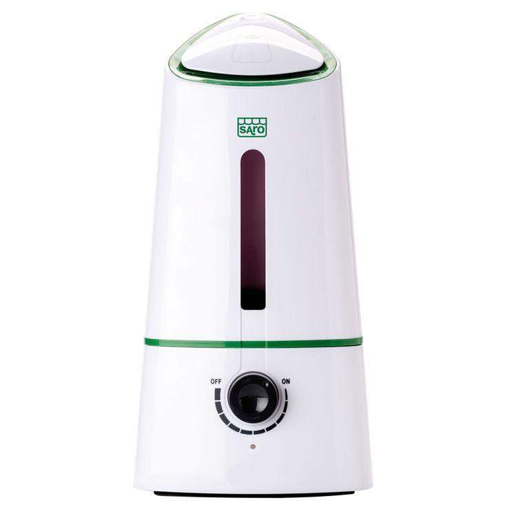 Humidificador ultrasonico con esencia SARO