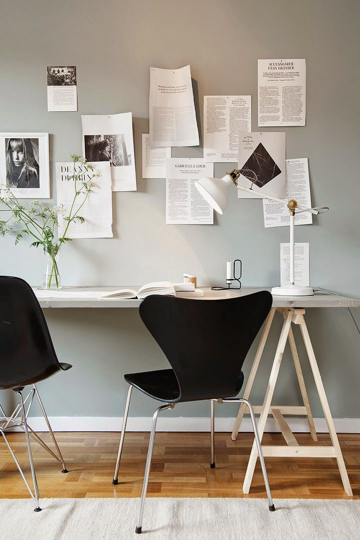 The Design Chaser: Cosy in Sweden