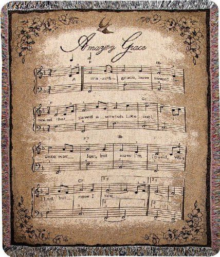 Amazing Grace Free Piano Sheet Music With Lyrics: 1000+ Ideas About Amazing Grace Sheet Music On Pinterest
