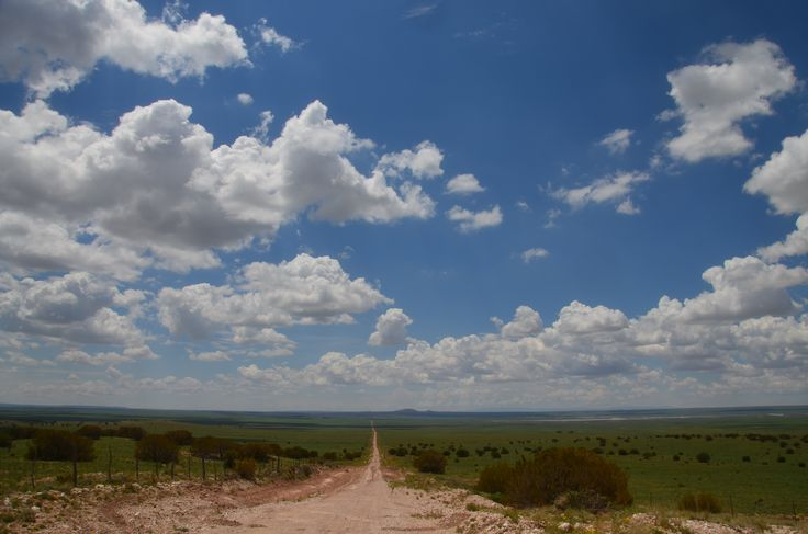 Torrance County, New Mexico.