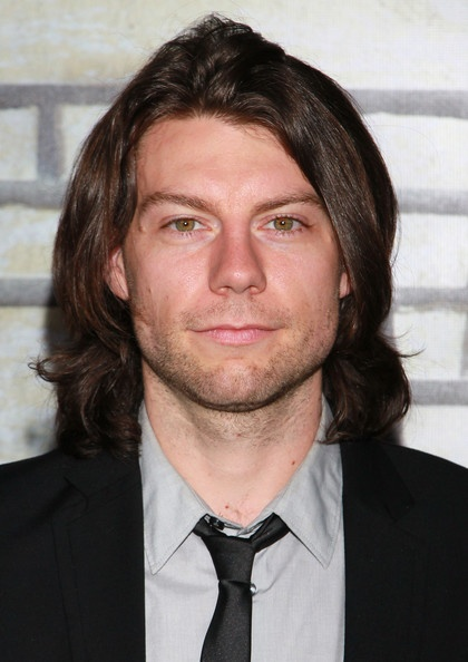 Patrick Fugit is a super hot guy. After Almost Famous how could you not want to hang with him?