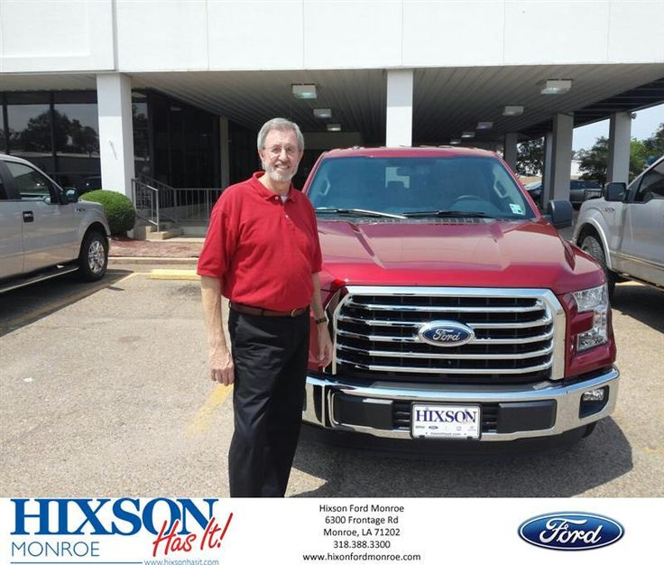 https://flic.kr/p/Pb7tmN | #HappyBirthday to Paxton from Scott Turner at Hixson Ford of Monroe! | deliverymaxx.com/DealerReviews.aspx?DealerCode=M553