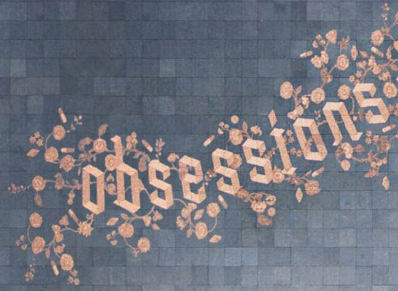 Sagmeister 250000 Coin Art Installation Obsession