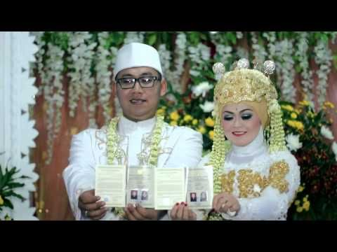 video wedding nurul & iwan | ryan ventilasy
