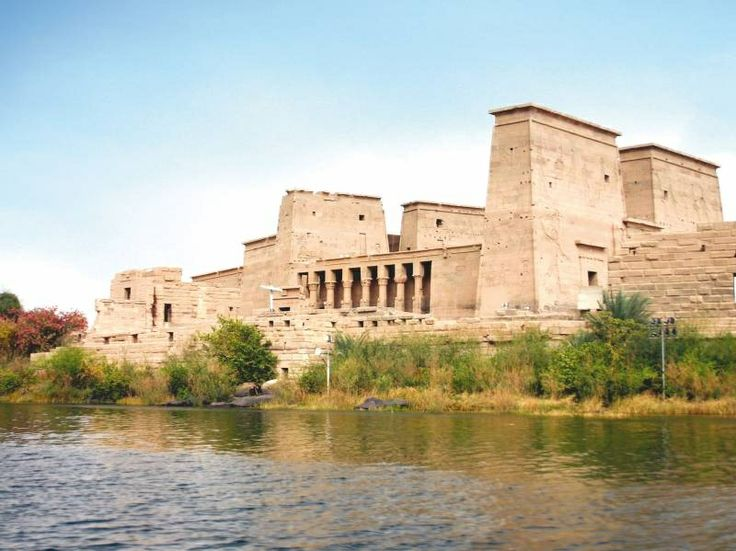 Philae Temple, Cheap Holidays to Egypt / http://www.shaspo.com/cheap-holidays-to-egypt-travel-packages / If you are looking to have rest, as well as touching the heritage and the culture of Egypt, so Cheap Holidays to Egypt packages by Shaspo will be the best option for you.