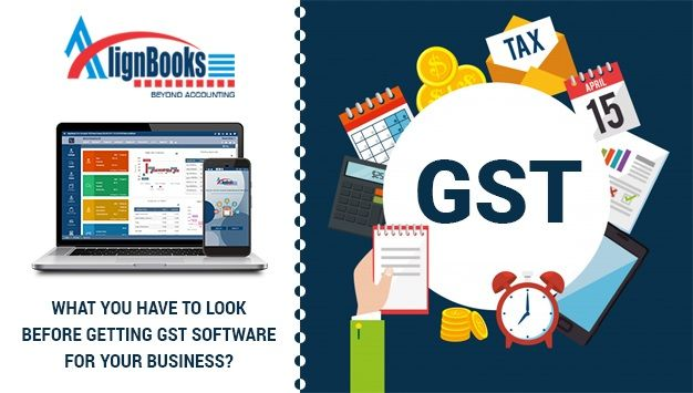 What You Have To Look Before Getting Gst Software For Your Business In 2020 Inventory Management Software Payroll Software Software