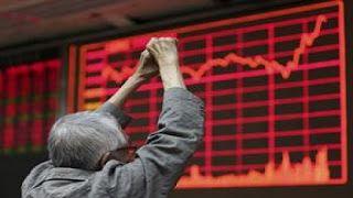 MUNDO CHATARRA INFORMACION Y NOTICIAS: La bolsa de Shanghái subió hoy día, un 1,6 por cie...